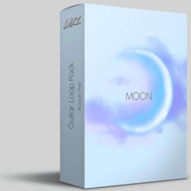 LayZ Moon Guitar Loop Pack WAV