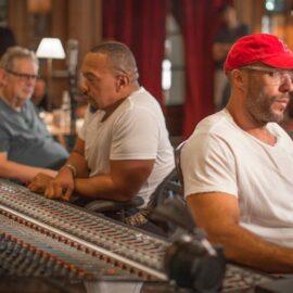 MixWithTheMasters Timbaland Production Seminar #2