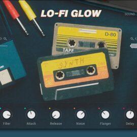 Native Instruments – Lo-Fi Glow KONTAKT