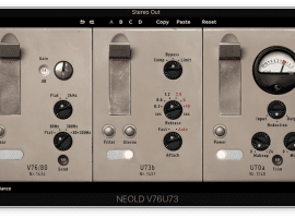Plugin Alliance NEOLD V76U73 v1.0.1 (Mac OS X)
