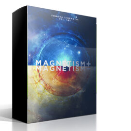 Sonora Cinematic – Magnetism Bundle for Kontakt 6