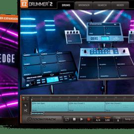 TOONTRACK Electronic Edge EZX [WIN+MAC]