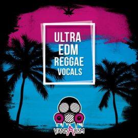 Vandalism Ultra EDM Reggae Vocals WAV