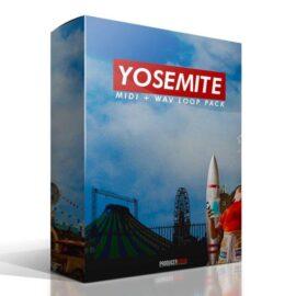 YOSEMITE PREMIUM SAMPLE + MIDI PACK
