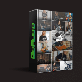 GuitarZoom Video Tutorial Collection