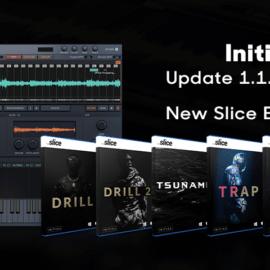 Initial Slice -Expansion Packs Bundle [WIN+MAC] 🖥