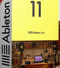 Ableton Live 11 Suite v11.0.5 (Mac OS X)