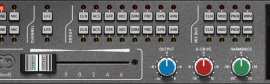 AlexB 9K Console ( SSL XL 9000K ) Nebula 4 Library ( Skin Included )