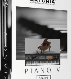 Arturia Keyboards & Piano V-Collection 2021.7 CE Rev2 [WIN]