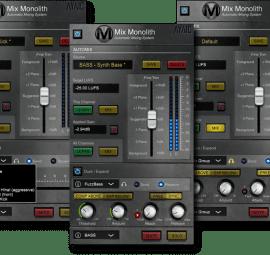 Ayaic Mix Monolith v0.5.1 [WIN]