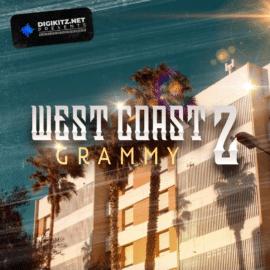 Digikitz West Coast Grammy 2 v1.0.2 [WIN+MAC]