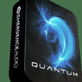 Emergence Audio Quantum v1.2 KONTAKT