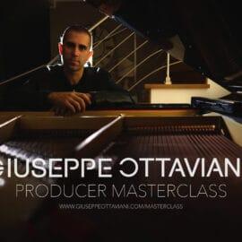 Giuseppe Ottaviani Producer Masterclass FULL