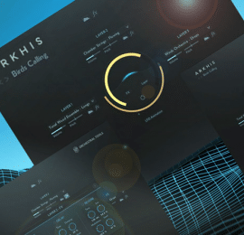 Groove3 ARKHIS Explained TUTORiAL