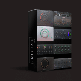 Initial Audio Plugins Bundle v2021.7 (Mac OS X)