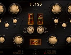 Kush Audio Blyss v1.0.1 [WIN]