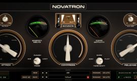 Kush Audio Novatron v1.1.0 [WIN]