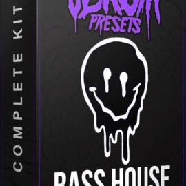 MOONBOY Bass House Serum Presets & Samples (Complete Kit) WAV MiDi FXP