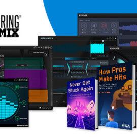 Mastering The Mix Bundle 2021 v1.2m (MacOS)