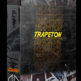 Midilatino Trapeton Loops Drum Pack WAV