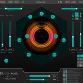 NUGEN Audio Paragon v1.1.1.2 [WIN]