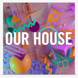 Native Instruments Massive X Expansion: Our House v1.0.0