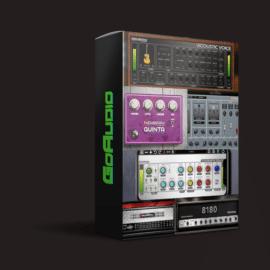 Nembrini Audio Plugin Bundle 2021 [WIN]