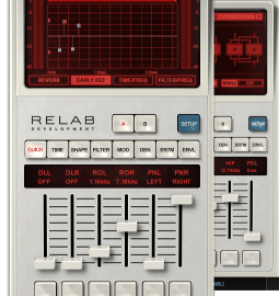 ReLab LX480 Complete v3.1.1 (WIN)
