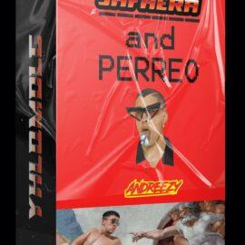 Safaera and Perreo Loops WAV MiDi