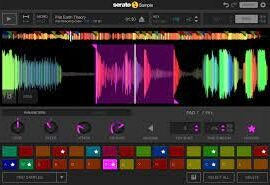Serato Sample v1.3.0 Patched (Mac OS X)