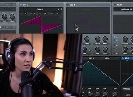 Skillshare Xfer Serum Sound Design: Drums Bass Pads Leads – Part 4 TUTORiAL