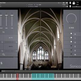 Soniccouture All Saints Choir KONTAKT