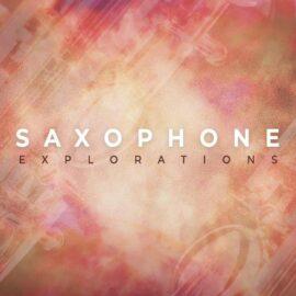 Sonixinema Saxophone Explorations v1.0 KONTAKT