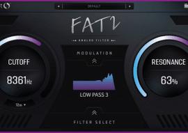 SoundSpot FAT2 v1.0.1 x32 | x64 (WiN/MAC)