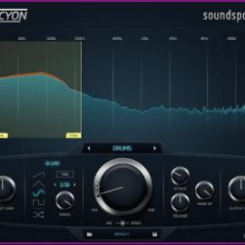 SoundSpot Halcyon v1.0.1 x32 | x64 [WIN+MAC]