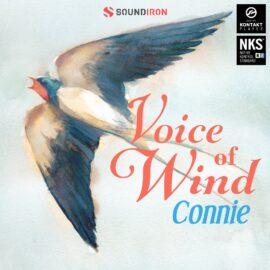 Soundiron Voice of Wind: Connie v1.0 KONTAKT