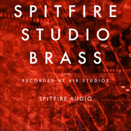 Spitfire Audio Spitfire Studio Brass KONTAKT