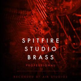 Spitfire Audio Spitfire Studio Brass Professional KONTAKT