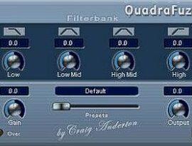 Steinberg QuadraFuzz v1.1.1.1 UNLOCKED [WIN]