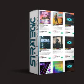 STRATEGIC AUDIO SAMPLE COLLECTION 2021