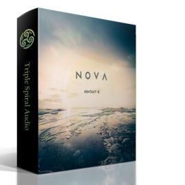 Triple Spiral Audio – Nova for Kontakt