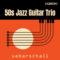 Ueberschall 50s Jazz Guitar Trio ELASTIK