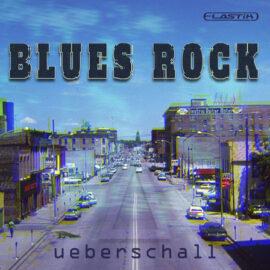 Ueberschall Blues Rock ELASTIK