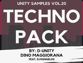 Unity Samples Vol.20 by D-Unity – Dino Maggiorana