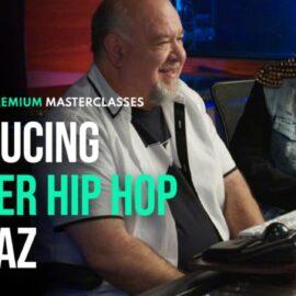 Waves Premium Masterclass Producing Better Hip Hop with Lu Diaz TUTORiAL