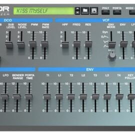 AudioRealism ReDominator v1.5.0.4 (Mac OS X)