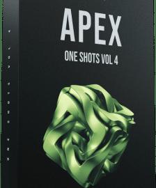 Cymatics Apex One Shots Vol. 4 WAV