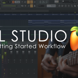 Image-Line FL Studio v. 20.8.3.2304 [WIN]