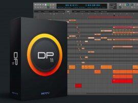 MOTU Digital Performer v11.0 [WIN]