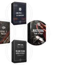 Production Music Live New Released (AUG 2021) Bundle